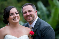 Kelsey and Ben' wedding photographs