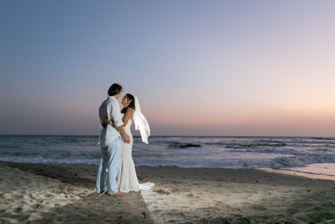 John Williamson - Wedding Photographer Playa Langosta Costa Rica