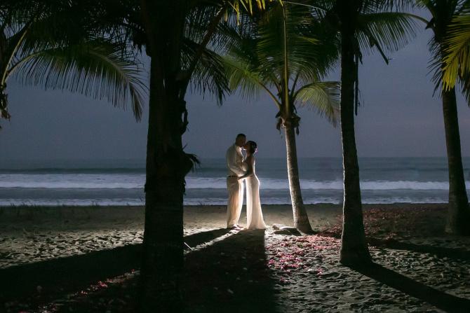 John Williamson - Wedding Photographer, Doce Lunas, Jaco, Costa Rica