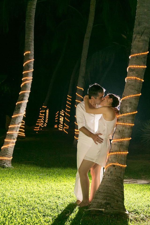 Flamingo Wedding Photography in Costa Rica by John Williamson Photography
