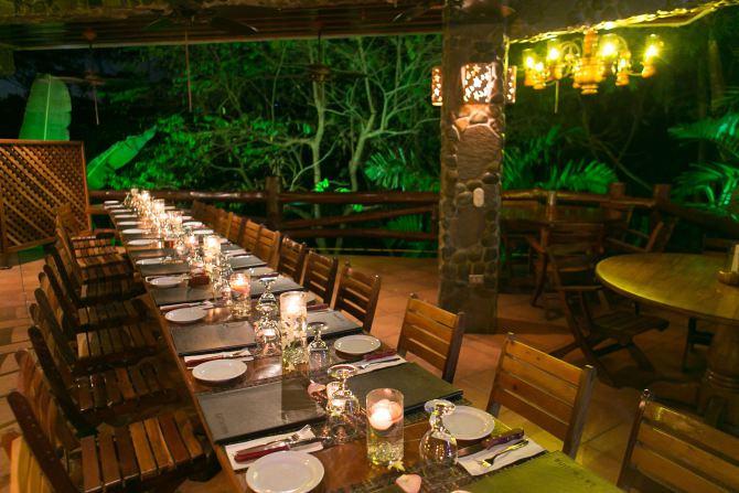 Manuel Antonio Beach Wedding by John Williamson Wedding Photography Costa Rica