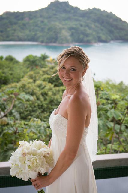 John Williamson Wedding Photography in Manuel Antonio Costa Rica