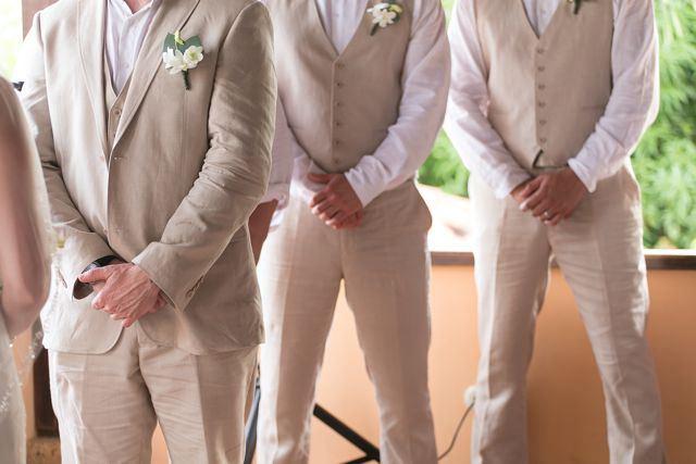 Wedding Photography at Hotel Parador Costa Rica by John Williamson