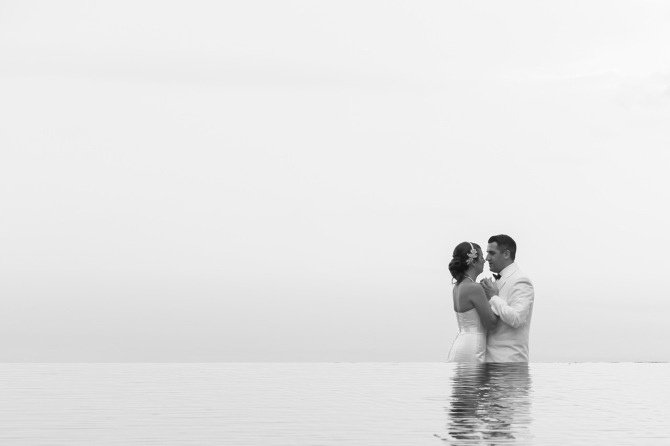 Destination Wedding Photography - Villa Caletas Costa Rica - John Williamson