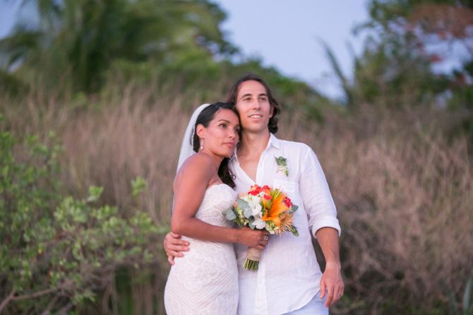 John Williamson - Wedding Photographer Playa Langosta Costa Rica